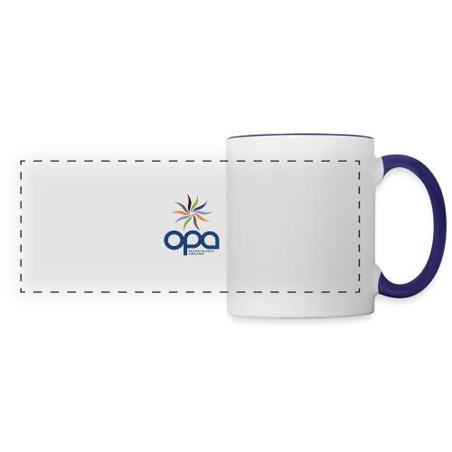 OPA Mug - Panoramic Mug