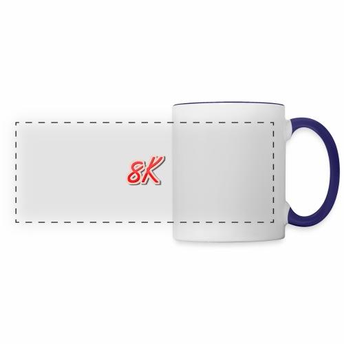 8K - Panoramic Mug