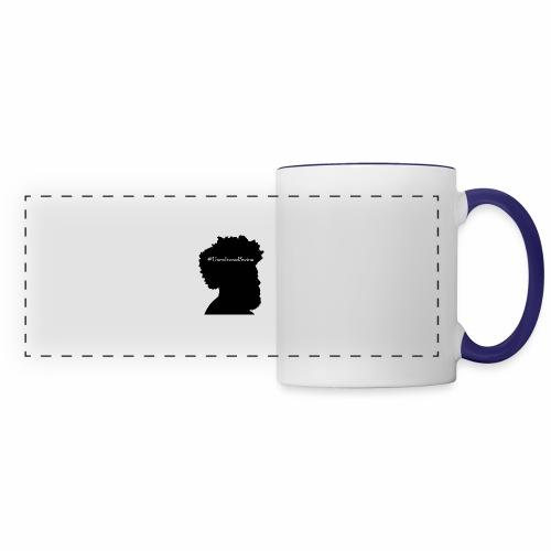 #UnculturedSwine - Panoramic Mug