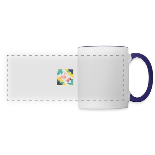 Flamingo - Panoramic Mug