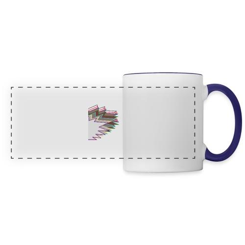 The Choleric - Panoramic Mug
