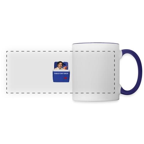 Pablo Esky Bruh - Panoramic Mug