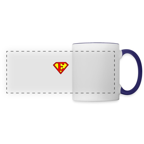 super E - Panoramic Mug