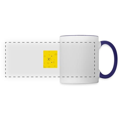 Spongy Case 5x4 - Panoramic Mug