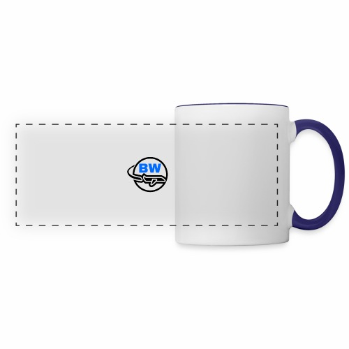 BW Logo - Panoramic Mug