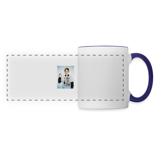 lucas vercetti - Panoramic Mug