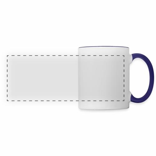 Rebbes Choice Apparel WHT - Panoramic Mug