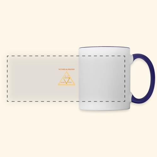 Run4Dogs Triangle - Panoramic Mug