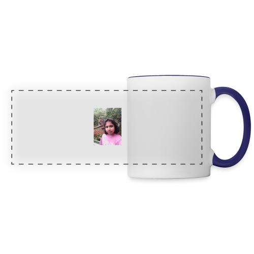 Tanisha - Panoramic Mug