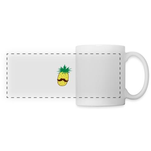 LUPI Pineapple - Panoramic Mug