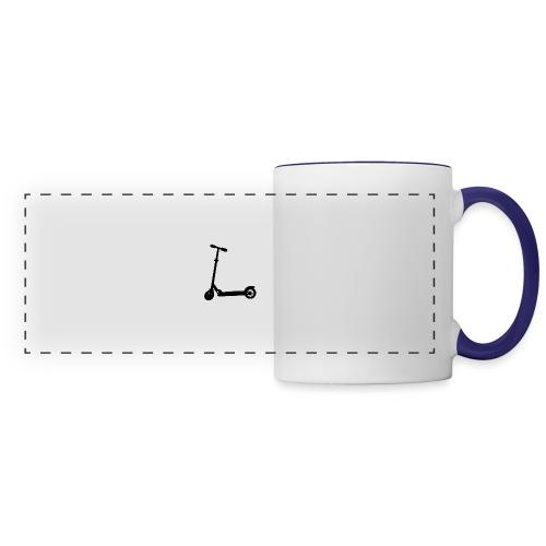 booter - Panoramic Mug