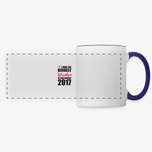 Mad Monday 2017 - Panoramic Mug