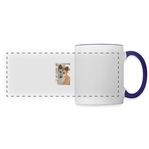 My youtube page - Panoramic Mug