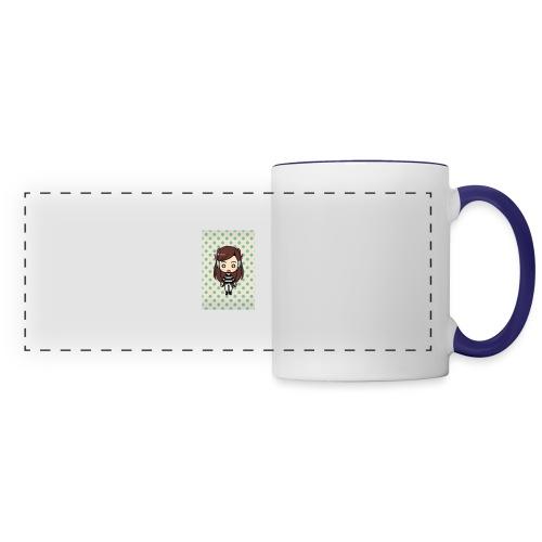 gg - Panoramic Mug