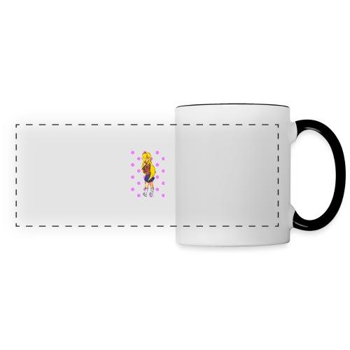 Skyler.chr cup - Panoramic Mug