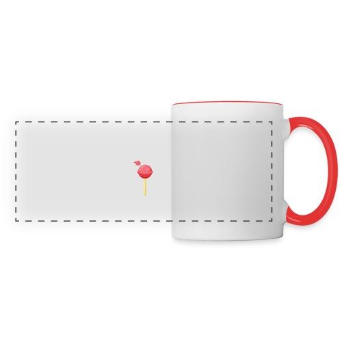 Im A Sucker For You - Panoramic Mug
