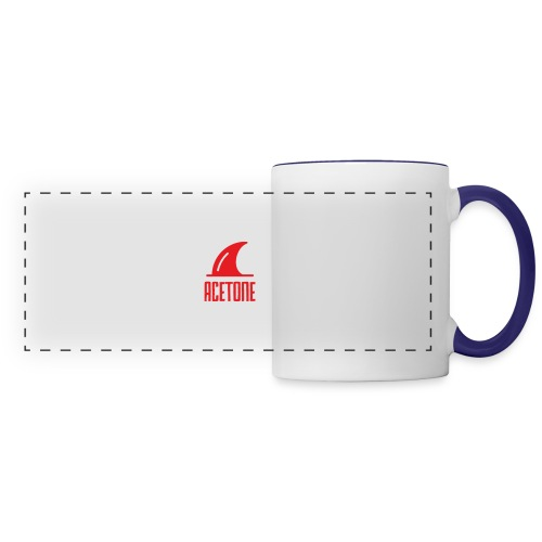 ALTERNATE_LOGO - Panoramic Mug