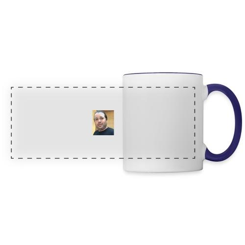 Hugh Mungus - Panoramic Mug