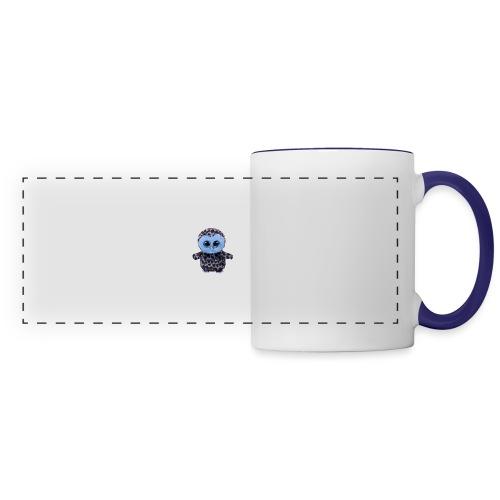 blue_hootie - Panoramic Mug
