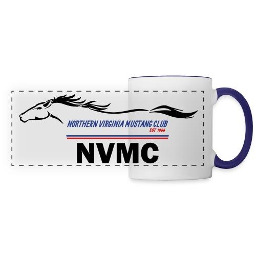 Color logo - Panoramic Mug