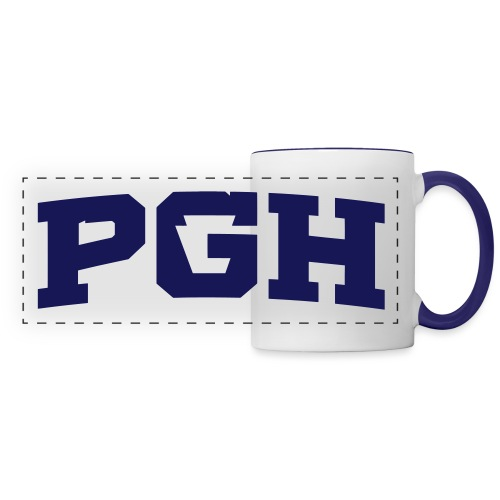 PGH_nologo - Panoramic Mug