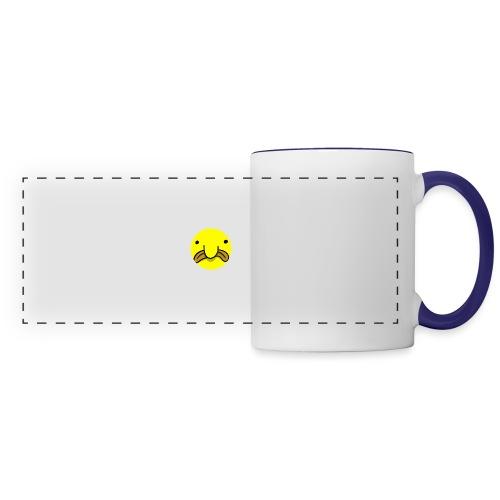 Moi Boiz Logo - Panoramic Mug