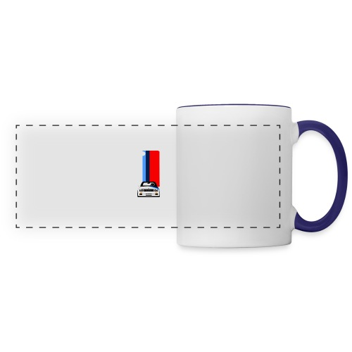 iPhone M3 case - Panoramic Mug