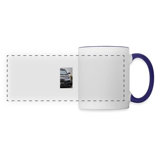 Audi guy - Panoramic Mug