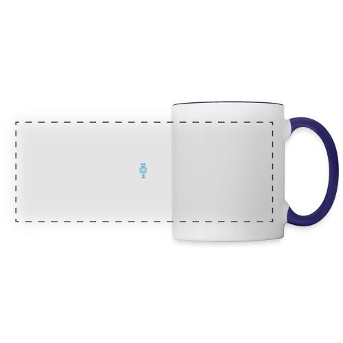 Diamond Steve - Panoramic Mug