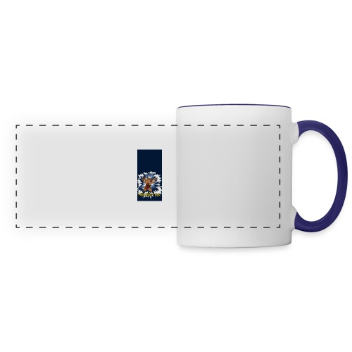minotaur5 - Panoramic Mug
