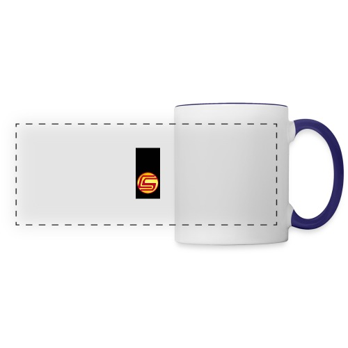 siphone5 - Panoramic Mug