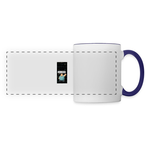 nerdiphone5 - Panoramic Mug