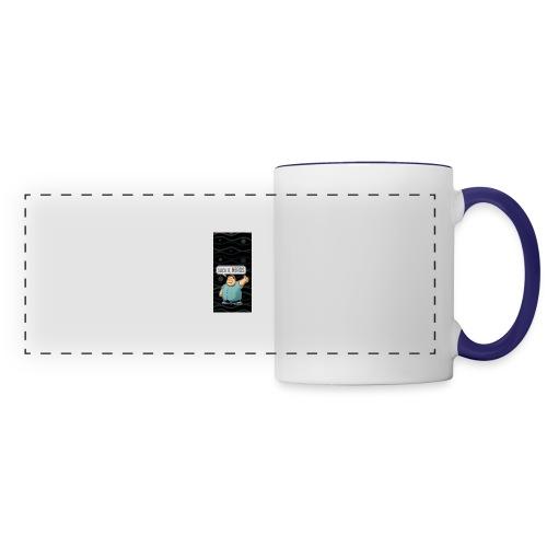 nerdiphone5 - Panoramic Mug