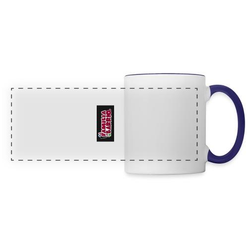 case2biphone5 - Panoramic Mug