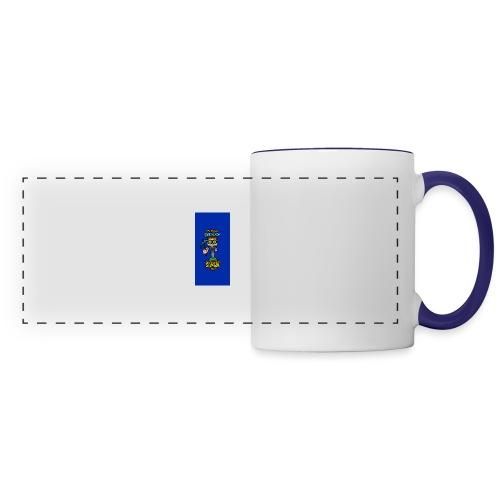 friendly i5 - Panoramic Mug