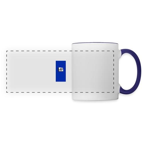 whites i5 - Panoramic Mug