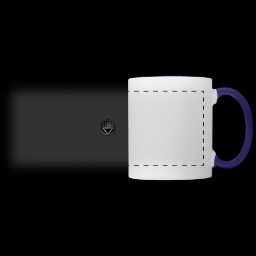 Knight654 Logo - Panoramic Mug