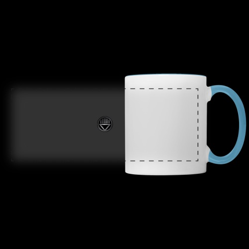 Knight654 Logo - Panoramic Mug