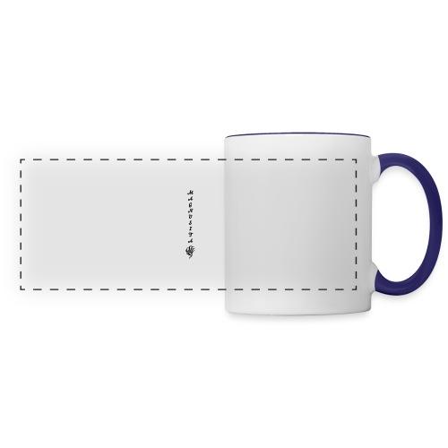 leggings - Panoramic Mug