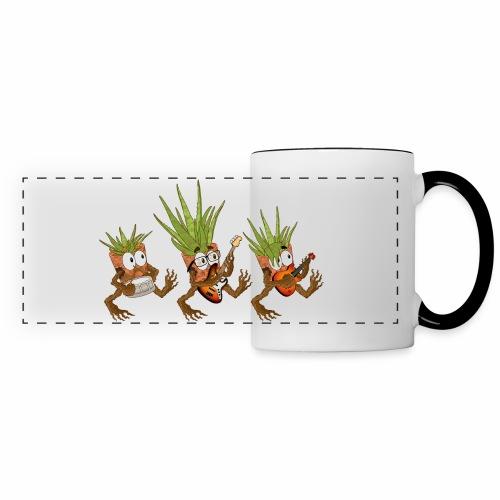 The Aloe Parade 2 - Panoramic Mug