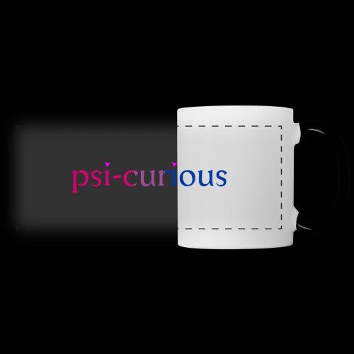 psicurious - Panoramic Mug