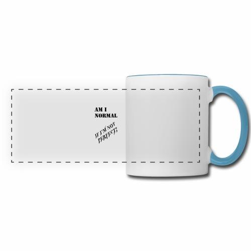 Misfit - Panoramic Mug