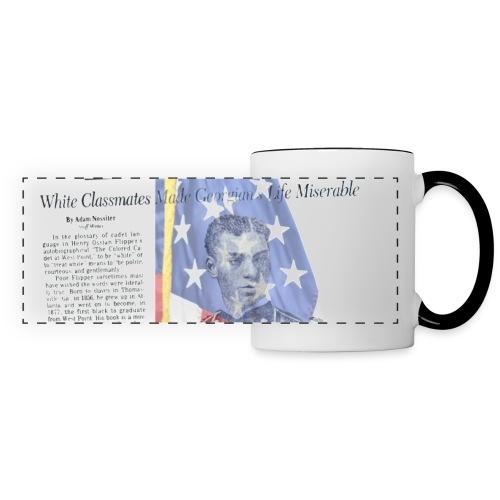 Flipper - Panoramic Mug