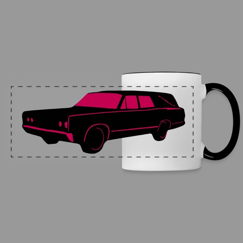 Hearse - Panoramic Mug