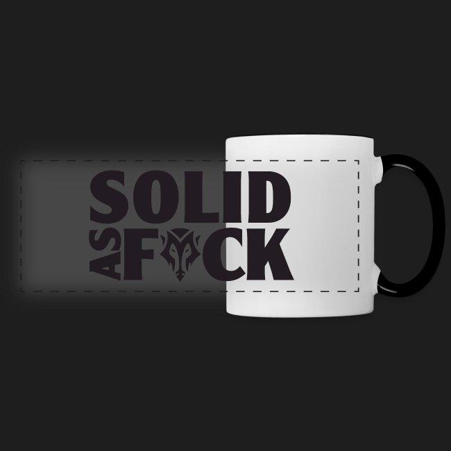 MGS Solid AF black png