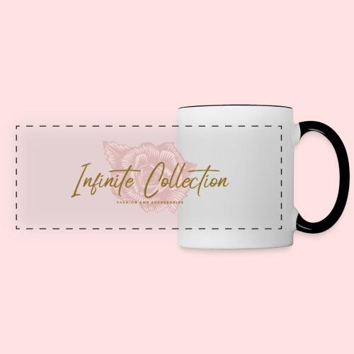 Rose Gold Collection - Panoramic Mug