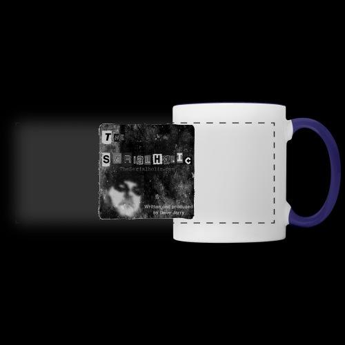 Podcast Logo - Panoramic Mug