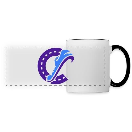 Icon - Panoramic Mug