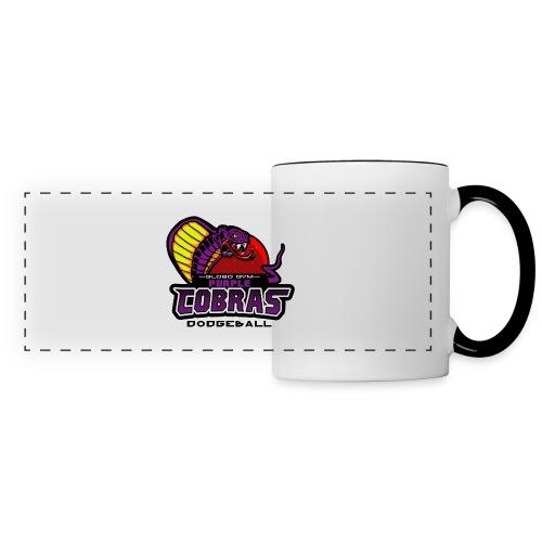 globo gym costume - Panoramic Mug