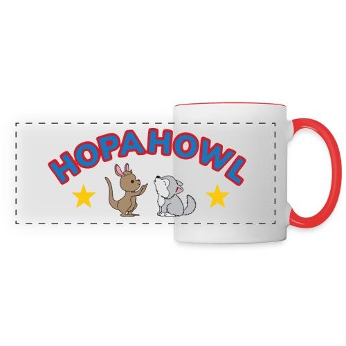 Hopahowl - Panoramic Mug